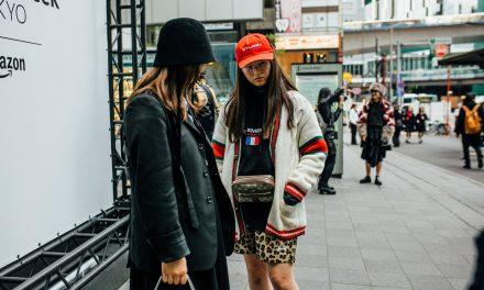 Las últimas tendencias de moda en las mejores ciudades de Japón