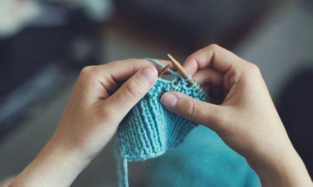 Cómo coser ropa a mano